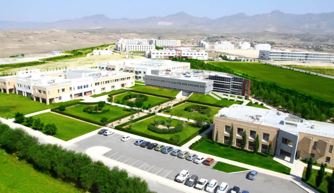 cyprus international university northern cyprus